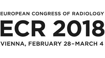 Banner of the ECR 2018
