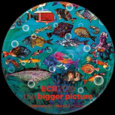 Bild von ECR 2019