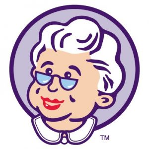 Picture of aunt minnie