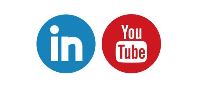LinkedIn Youtube